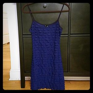Dresses & Skirts - GREAT VDAY DRESS! Gatsby-ish Ruffled Dress!!