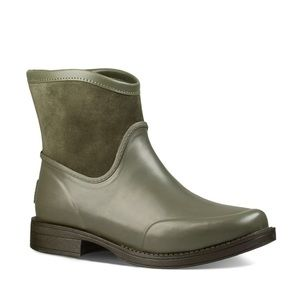 UGG Shoes - Ugg Paxton Rain Booties Size 7