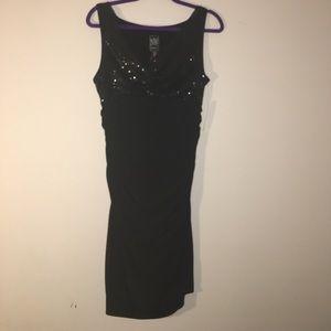 Nightway Dresses & Skirts - Sexy Black Dress