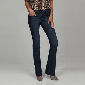 James Jeans Denim - 🆕 James Jeans 4-Pocket Slim Boot Leg 28