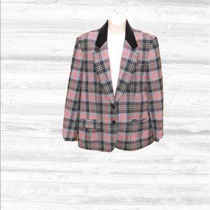 Pendleton Jackets & Blazers - Vintage Pendleton  Hunting MacPherson Jacket-16