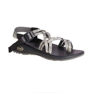 Chaco Shoes - Chaco Z/X2 Yampa Sandal in Light Beam Pattern