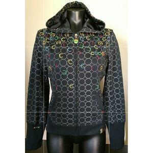 COOGI Jackets & Blazers - NWOT! COOGI hoodie jacket