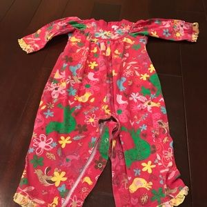 Baby Nay Other - Girls romper