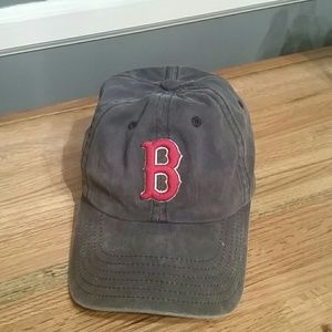 American Needle Accessories - Red Sox baseball hat