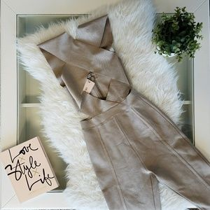 ASTER JUMPSUIT | House of CB