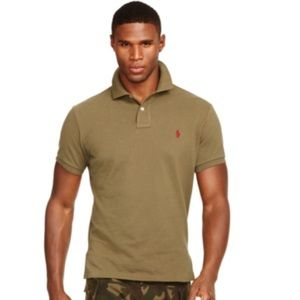 Polo by Ralph Lauren Other - Polo Ralph Lauren Men Classic Fit Mesh Polo. B092
