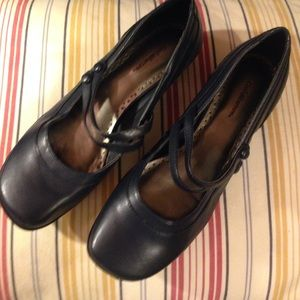 CROFT&BARROW Shoes - CROFT&BARROW  BLACK SIZE 7 1/2BABY DOLL STYLE NWOT