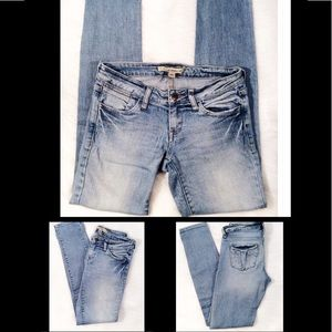 Forever 21 Denim - Forever 21 Skinny Jeans