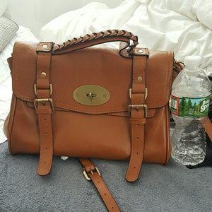 Bags - Mulberry Alexa Inspired satchel bag c69bef9428735