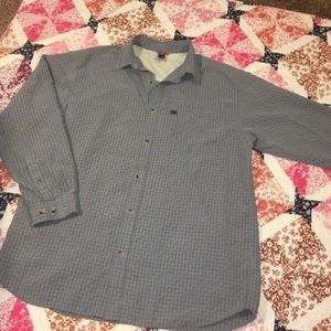 The North Face Other - North Face Plaid Button Down Shirt x long sleeve