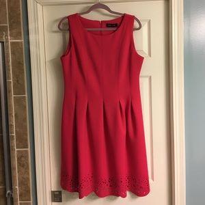 Ivanka Trump Dresses & Skirts - Ivanka Trump Hot Pink Dress
