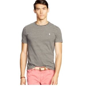Polo by Ralph Lauren Other - Polo Ralph Lauren® Men's Striped Jersey Crew Neck