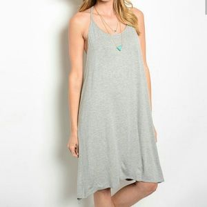 Dresses & Skirts - 🆑 T-Back Beach Dress
