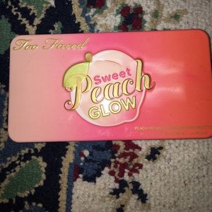 Too Faced Other - Too faced sweet peach glow