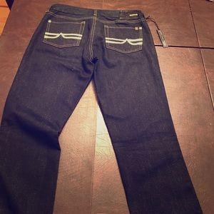Buffalo Denim - Jeans