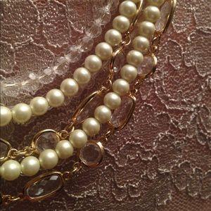 Talbots Jewelry - Talbots Necklace