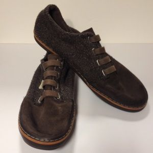 Simple Other - Simple brand shoes brown size 11