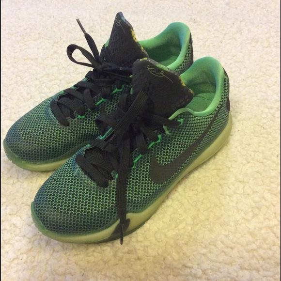 Boys Nike Kobe Bryant Sneakers