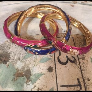 Jewelry - Braclet set🌺nwot