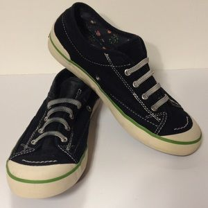 Simple Shoes - Simple brand shoes black size 8