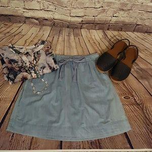 Bass Dresses & Skirts - Bass skirt