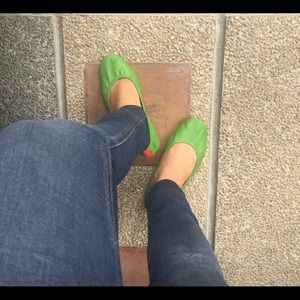 Tieks Shoes - Rita's Shoe Closet