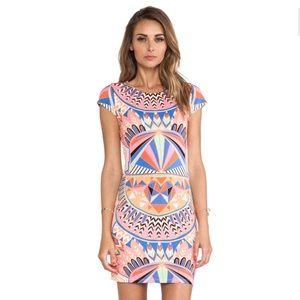 Mara Hoffman Dresses & Skirts - Mara Hoffman Mini Dress