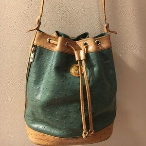 Carolina Herrera Handbags - Carolina Herrera vintage bucket bag