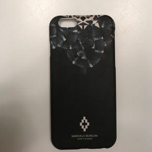 Marcelo Burlon County of Milan Other - Marcelo Burlon iPhone 6 Case