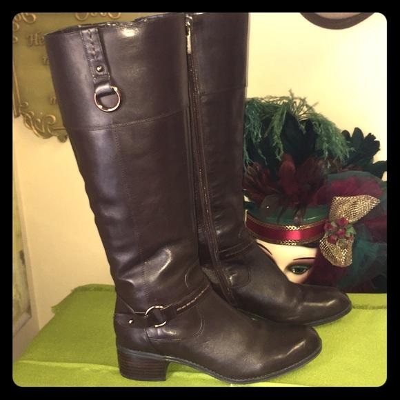 30999fe834c Bandolino Women's Cavanna Knee-High Boot