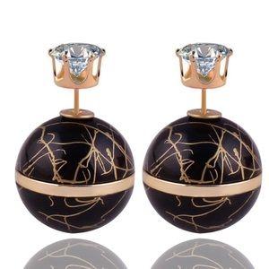 Jewelry - Black Beauty