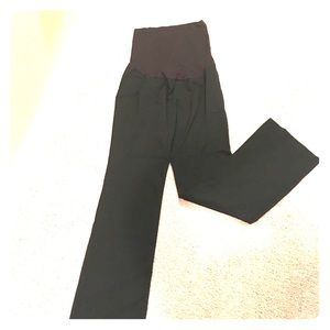 Liz Lange Pants - Women's maternity dress pants