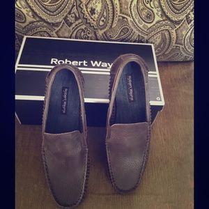 Robert Wayne Other - Robert Wayne dress loafers
