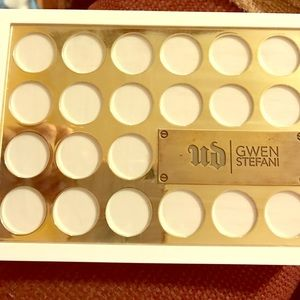 Urban Decay Other - Urban Decay's Gwen Stefani Blush collection!!!