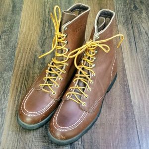 Red Wing Shoes Shoes - Red Wing Women's Moccasin Boots
