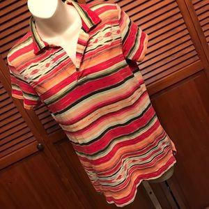 POLO by RALPH LAUREN - Striped Women's Polo