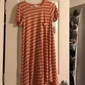 LuLaRoe Dresses & Skirts - Medium Lularoe Carly