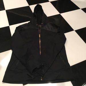Alala Tops - Chelsea collective black hoody by Alala