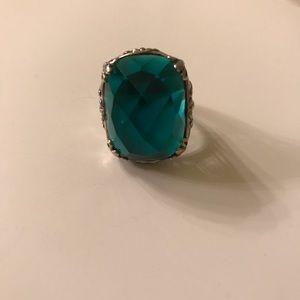 Silpada Jewelry - Caspian Sea Ring