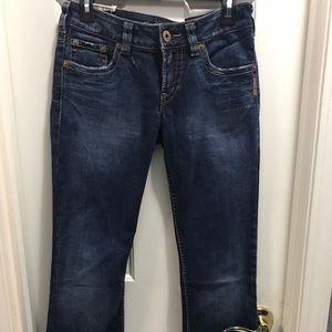 Silver Jeans Denim - 🌺SALE🌺SILVER JEANS Pioneer flare leg  women's