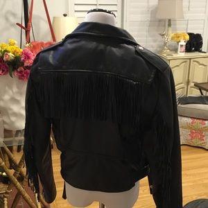 brooks leather sportswear