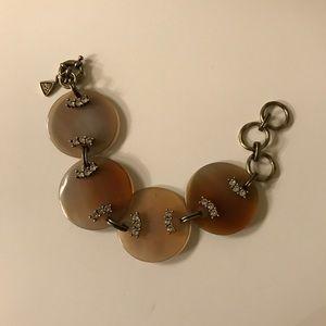 Silpada Jewelry - Embellished Elements bracelet