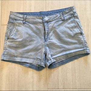 Kut from the Kloth Pants - Light wash Kut from the kloth jean shorts