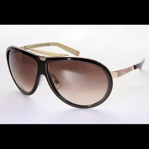 DSQUARED Accessories - Dsquared2 Metal Aviator Sunglasses DQ 0003