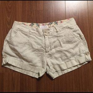 Closet Pants - Shorts!