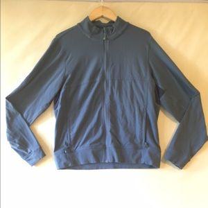 lululemon athletica Other - Blue men's lululemon athletic jacket