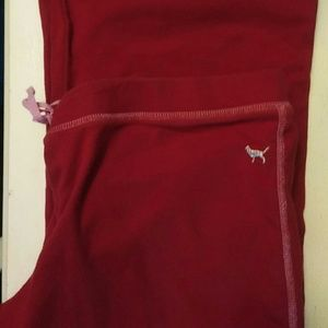 "PINK Victoria's Secret Pants - ""Pink VS"" Sweat Or Lounge Pants"