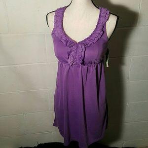 Belle Du Jour Dresses & Skirts - Purple Summer dress
