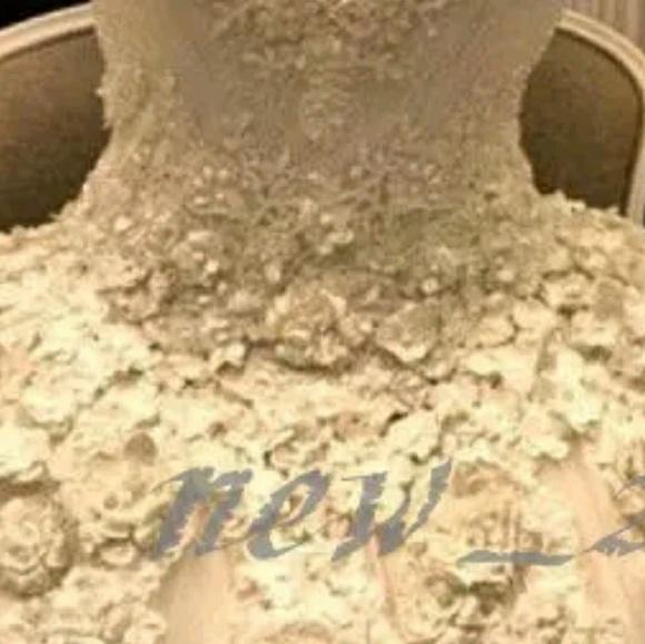 87 Off Dresses Amp Skirts Hot 🔥 Sale New White Ivory
